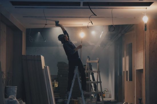 contractor-ceiling