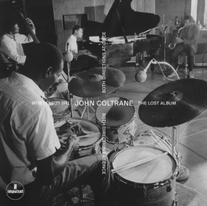 John Coltrane -Both Directions at Once: The Lost Album 2