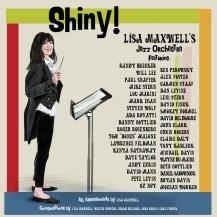 Shiny Album Cover