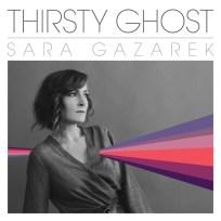 Sara-Gazarek-Thirsty-Ghost