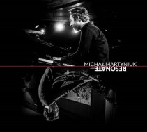 Michal Martyniuk CD COVER