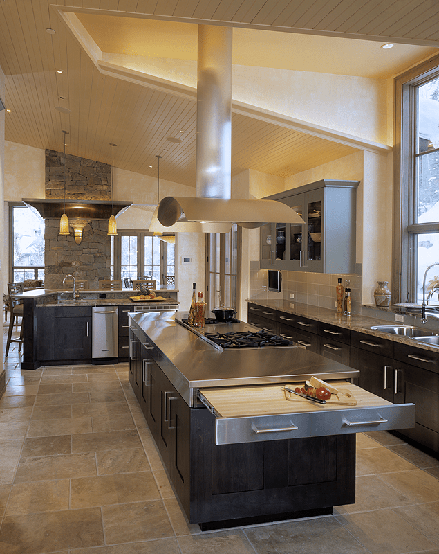The Best Modern Kitchen Designs from MKC on Modern Kitchens  id=28393