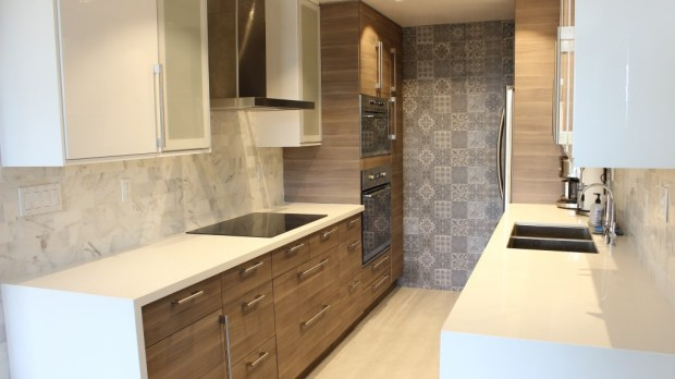 prefab quartz countertops