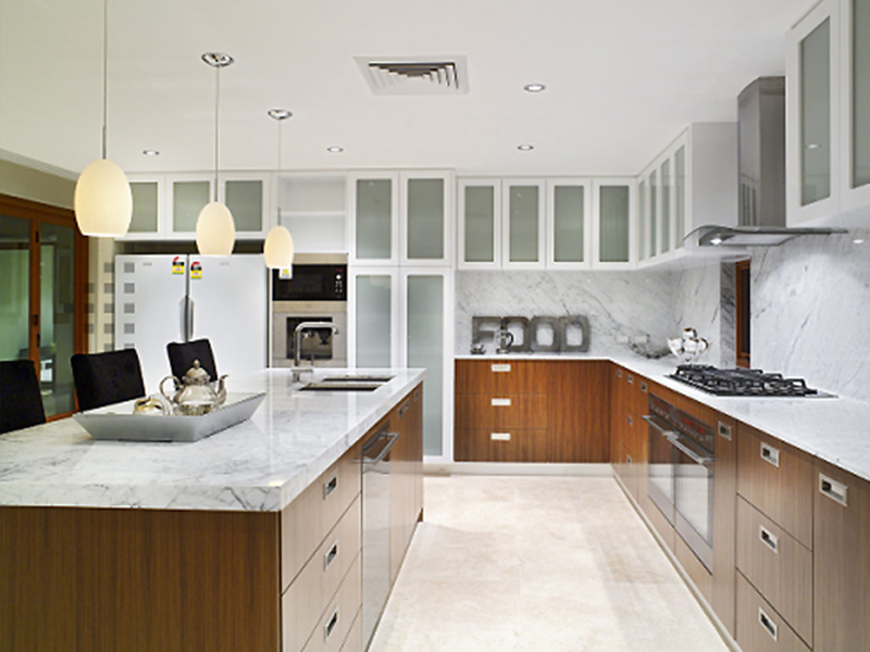50 Modern Kitchen Cabinet Styles To Die For - Modern ... on Images Of Modern Kitchens  id=70344