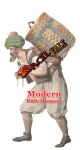 modern-kufe