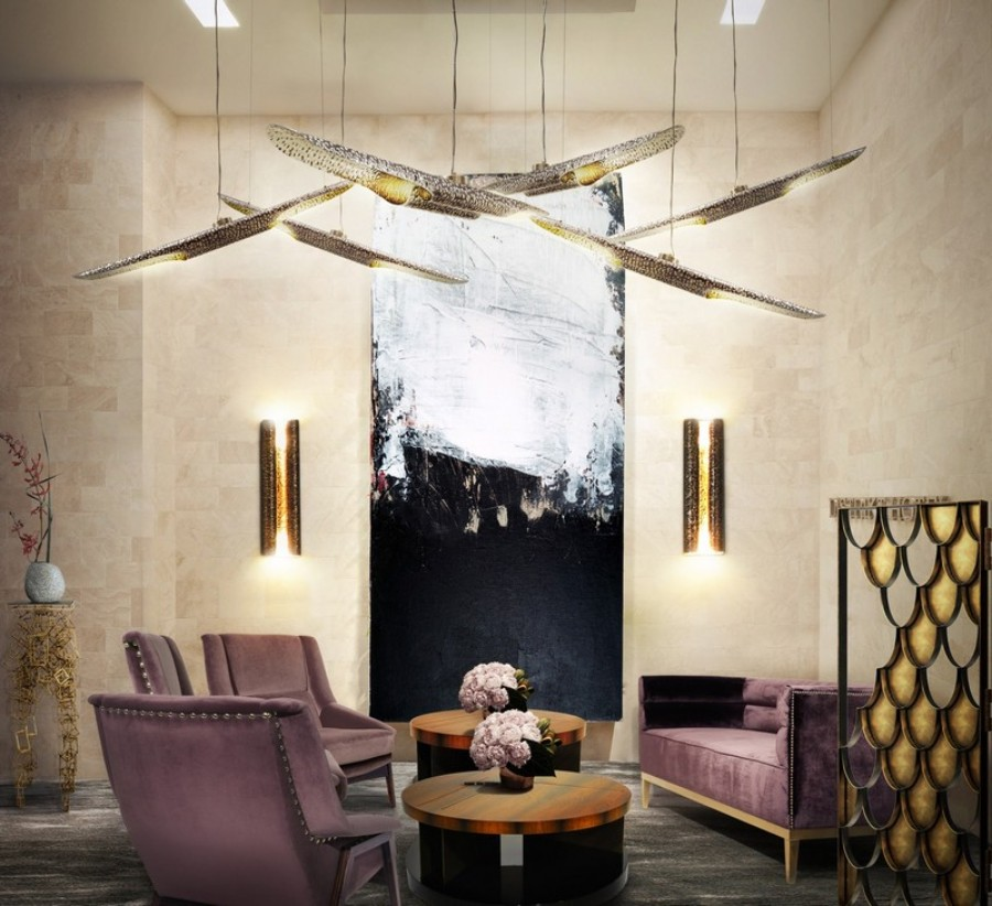 top 10 lighting ideas to your living room