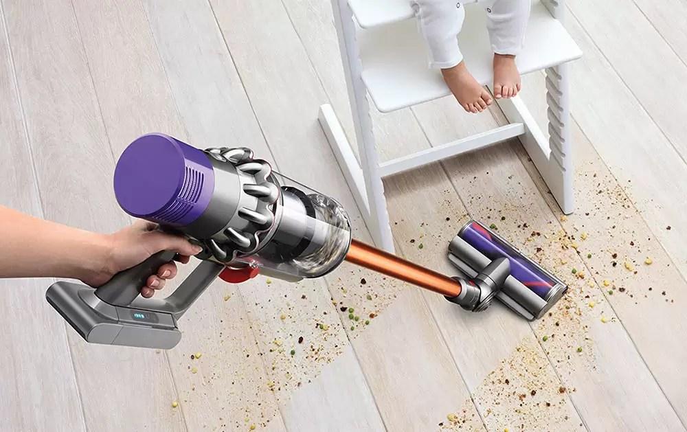 Superior Best Hardwood Floor Stick Vacuum Part - 13: Best Cordless Vacuum For Hardwood Floors