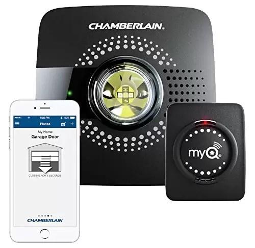 Chamberlain MyQ Smart Garage Opener