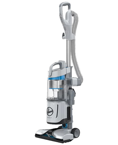 Hoover React QuickLift Deluxe Upright Vacuum