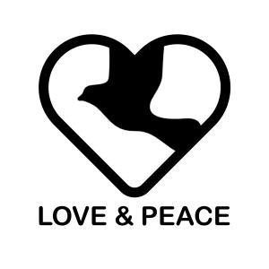โครงการ LOVE & PEACE (ด้วยรักและสันติ) by MODERN MAJIK