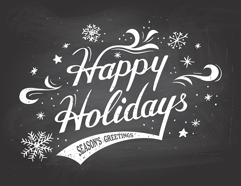 Happy Holidays From Modern Marketing Today
