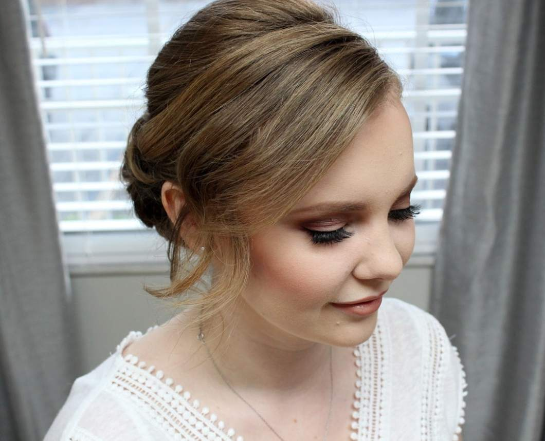 How Much Does Wedding Hair And Makeup Trial Cost  Mugeek