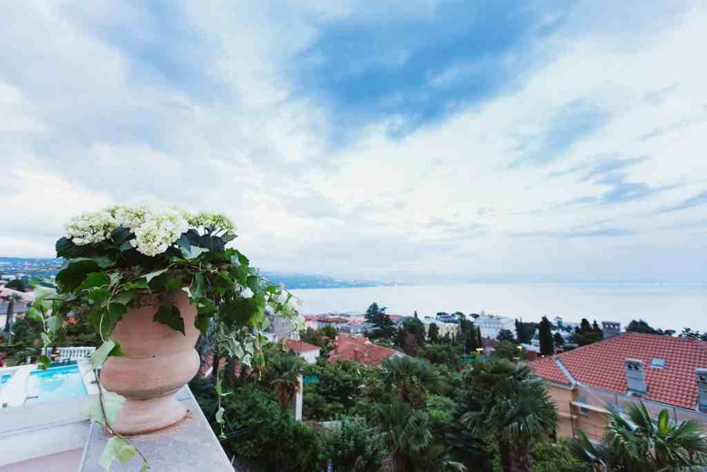 Villa Palme Holiday Croatia