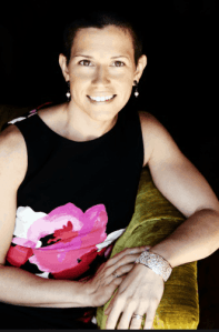 Sylvie Stacy, MD