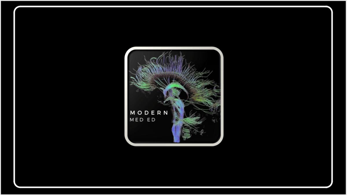Modern MedEd