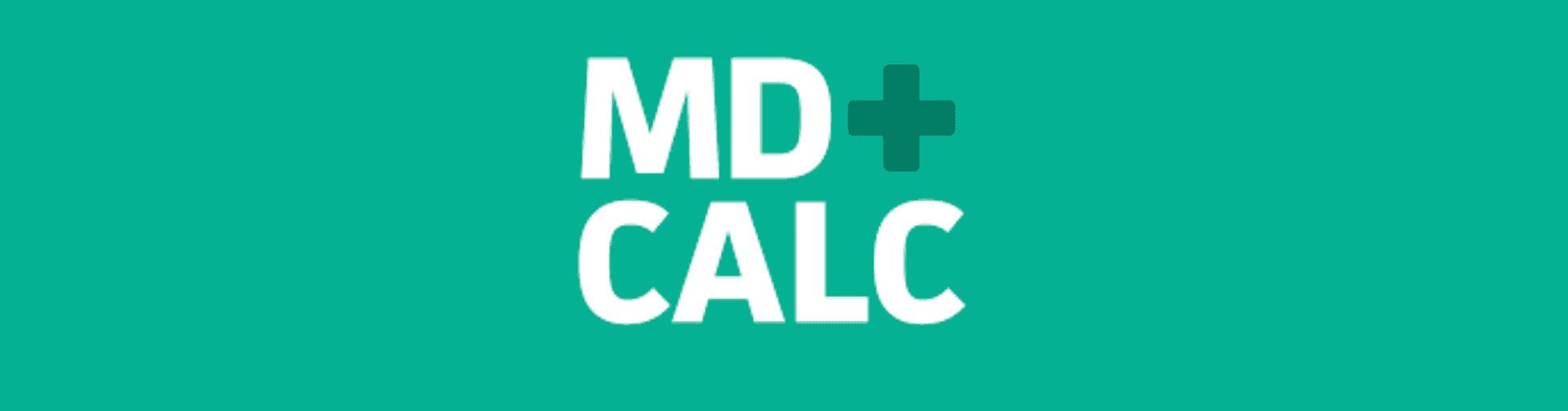 MDCalc Logo