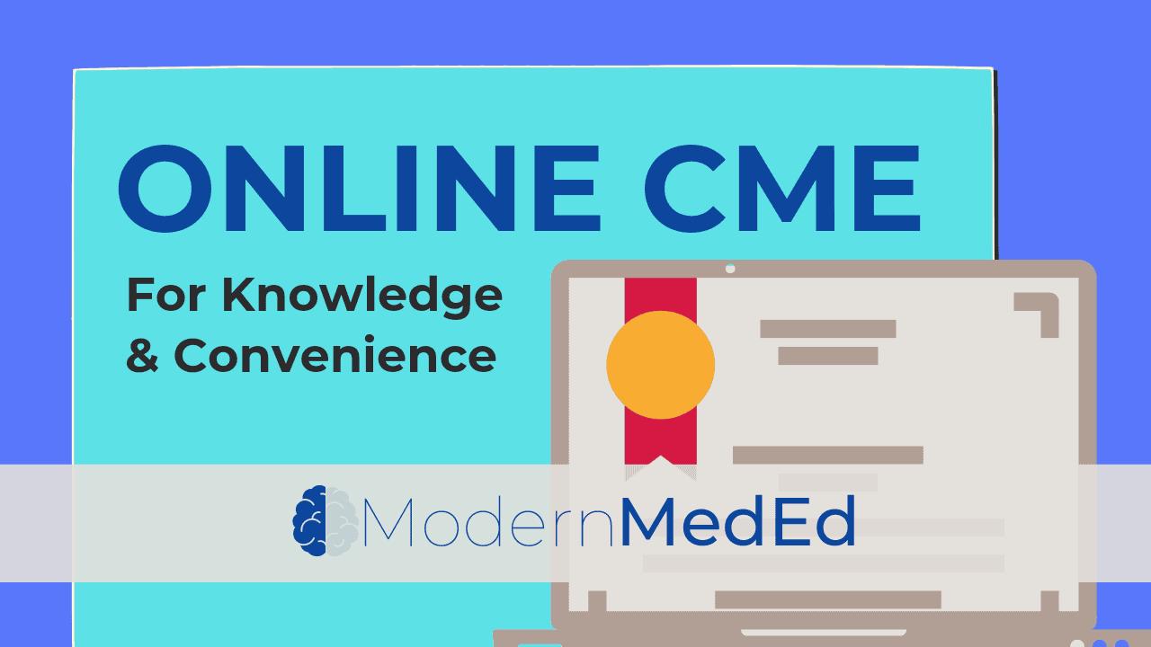 Online CME