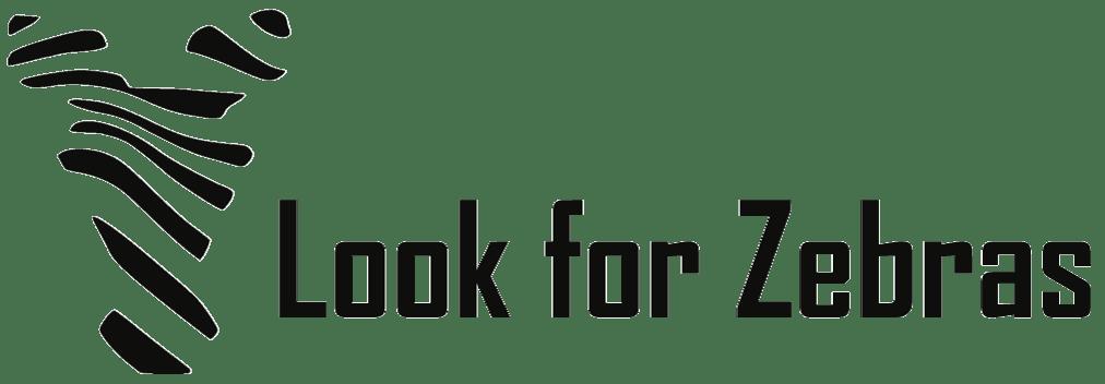 Look-for-Zebras-logo