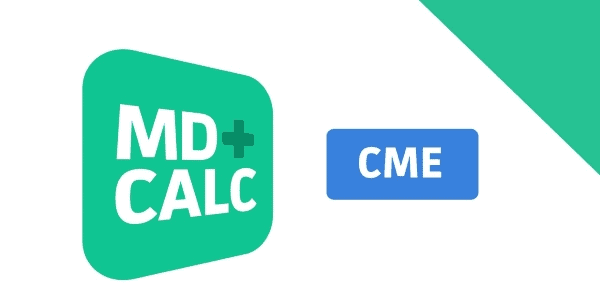 MDCalc CME Logo