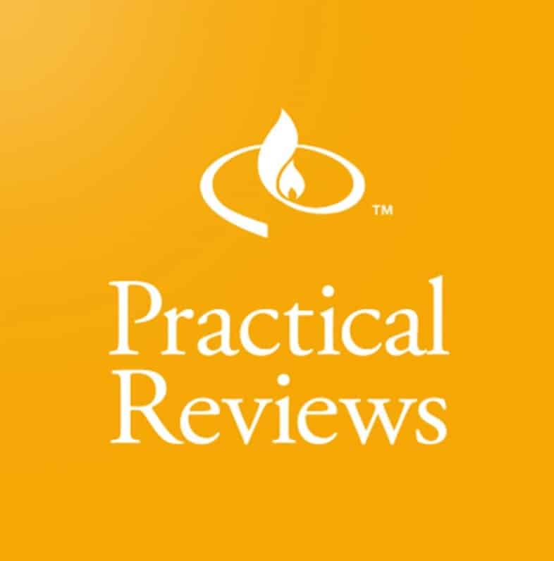practical reviews in a pandemic