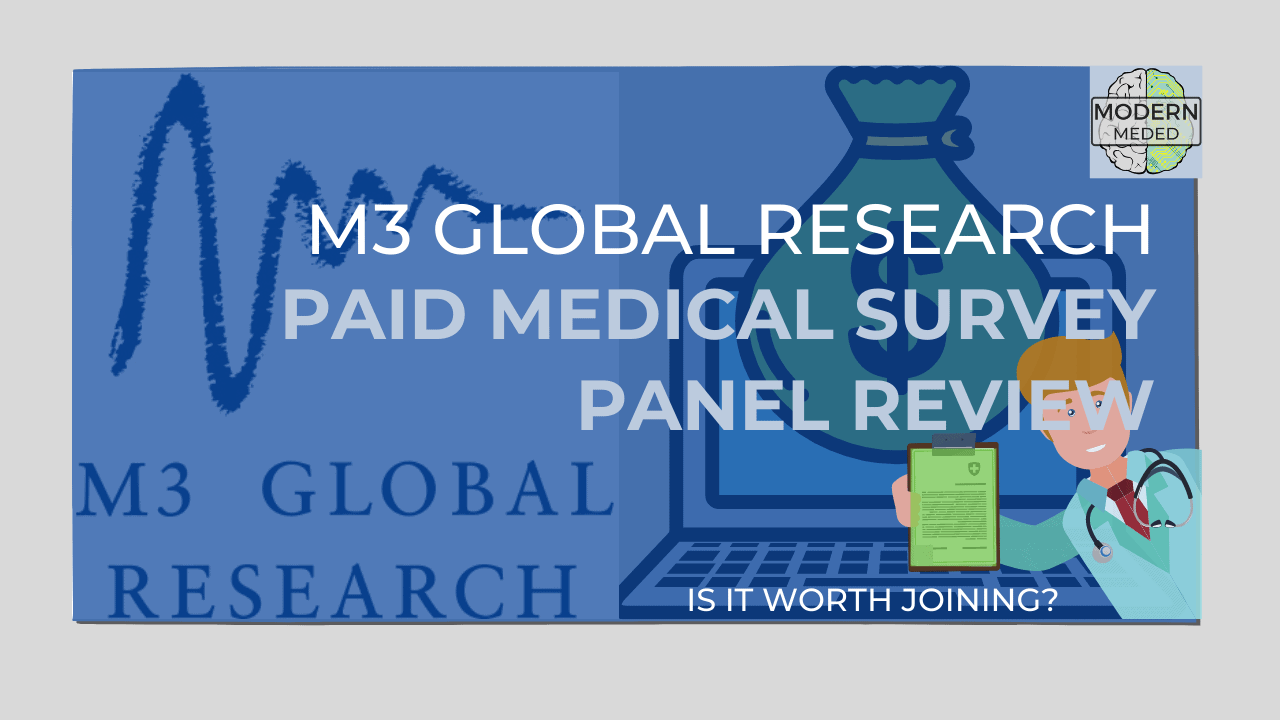 M3 Global Research Review