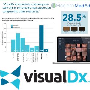 VisualDx CME special offer
