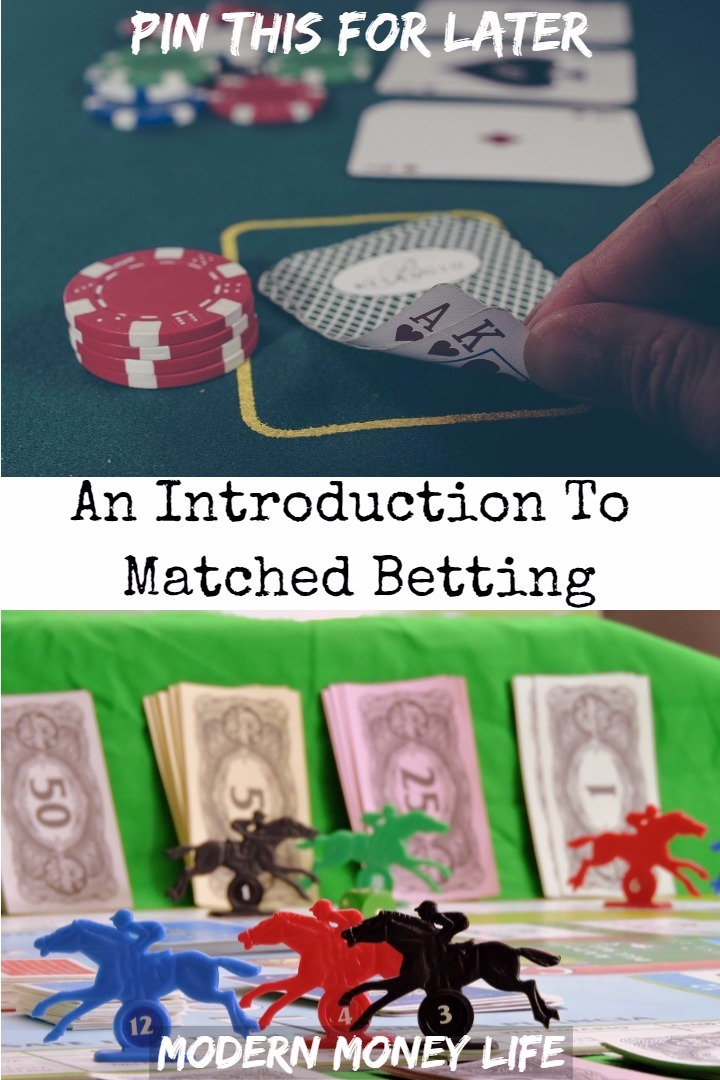 Matched Betting is a great way to top up your income with the added bonus of it being tax-free. Here is an introduction with a few tips on getting started.