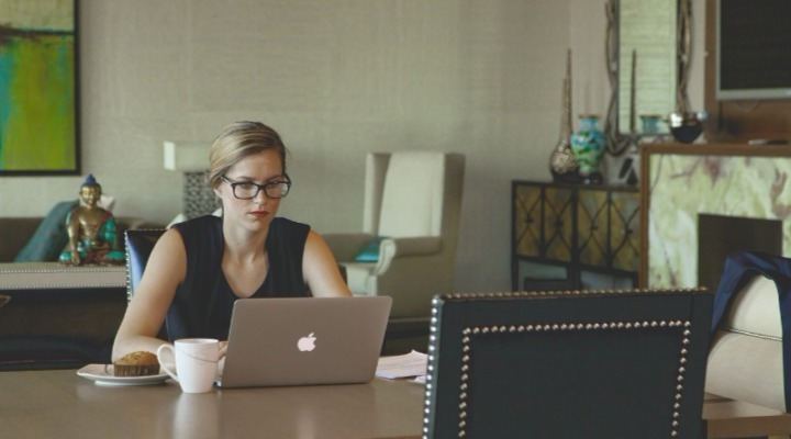 How To Thrive, Not Just Survive, When You Work From Home