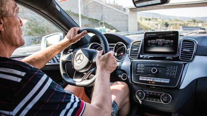 Maintaining Your Reputation As A Driver
