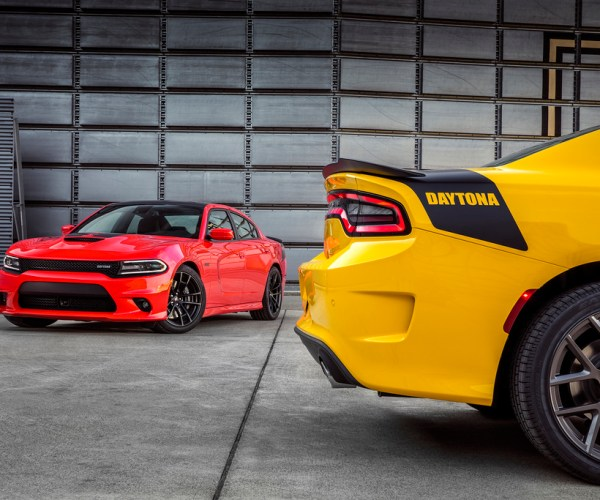 New 2017 Dodge Charger Daytona