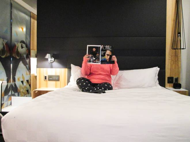 Alt Hotel Room | Modern Nan Travel Blog