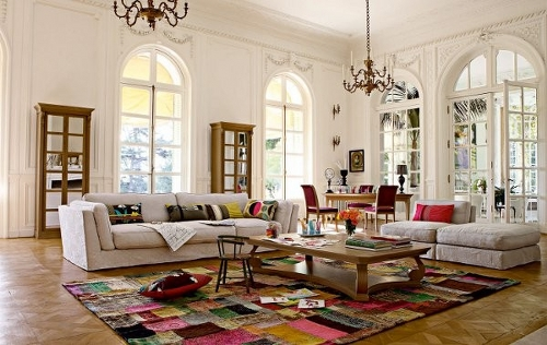 Large Living Room Ideas Big Style For Rooms
