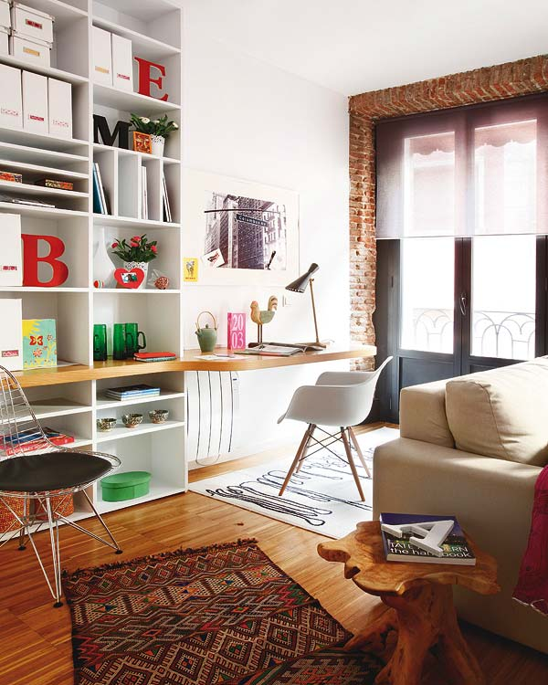 cool young couples apartment design ideas