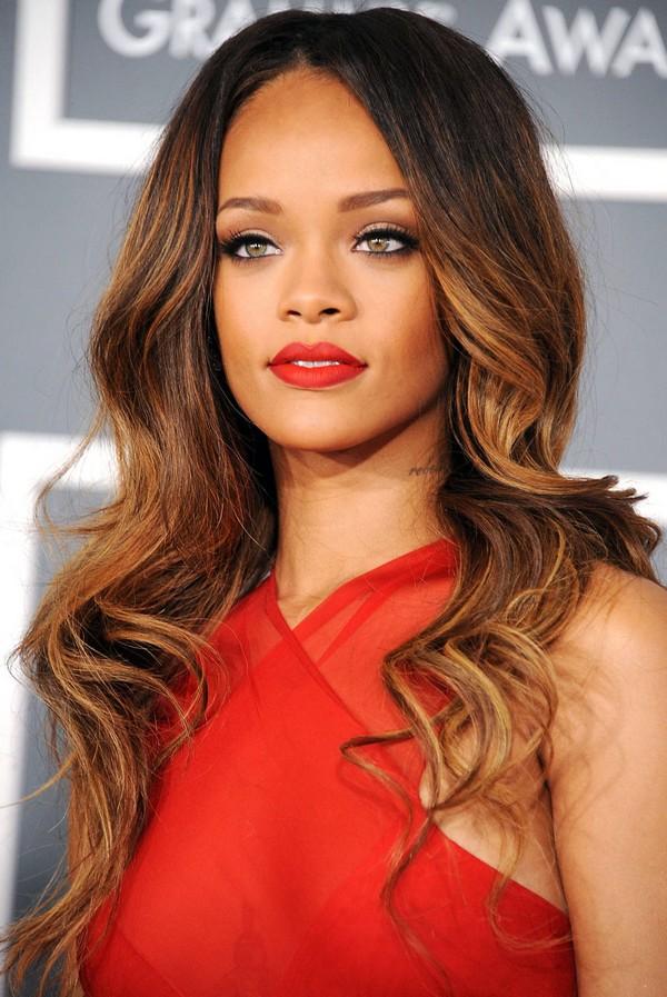 Rihanna Sombre