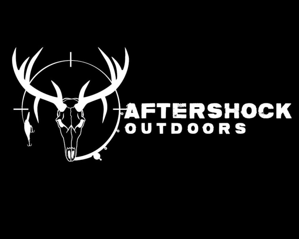 Aftershock Outdoors Logo