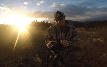 Hunting Video Production Company