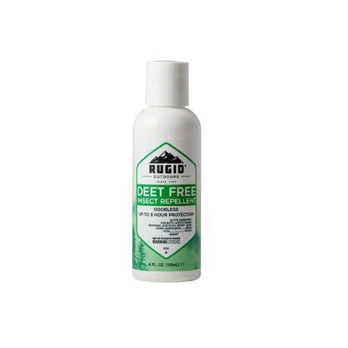 Rugid Outdoors Skincare Products