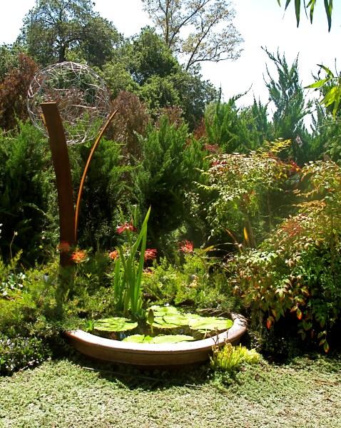 meditation garden design Uncategorized   Modern Outdoor Sculpture/Terra Sculpture