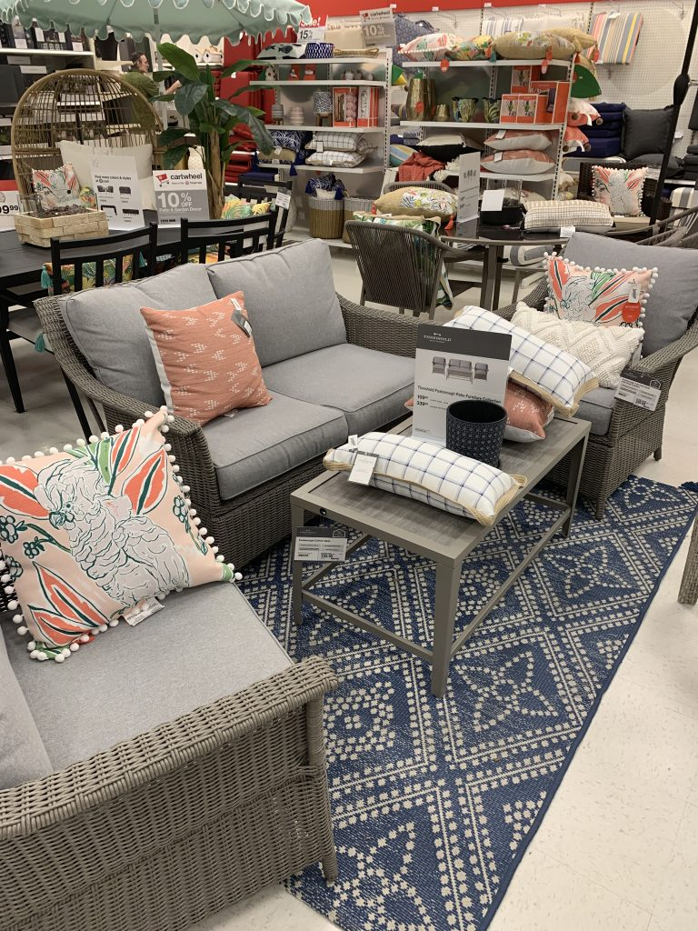 the finds to take your patio to the