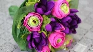 Sådan laver du blomster fra bølgepapir med dine egne hænder. Top 6 enkle master klasser + 125 billeder