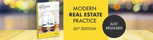 Modern Real Estate Practice 20th Edition