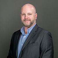 Chris Robinson, Account Manager