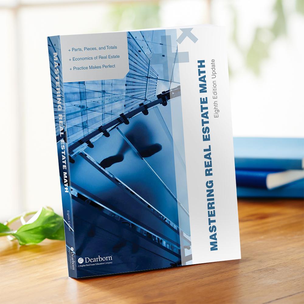 Estate book real appraisal