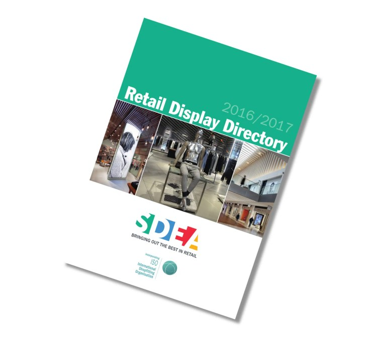 Retail Display Directory