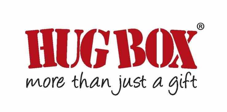 Hug Box Logo