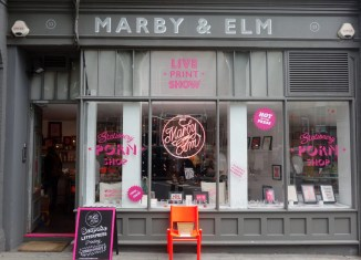 Marby and Elm