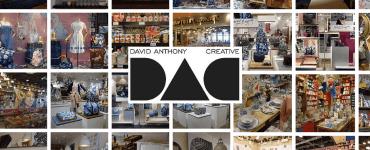 David Anthony, VM