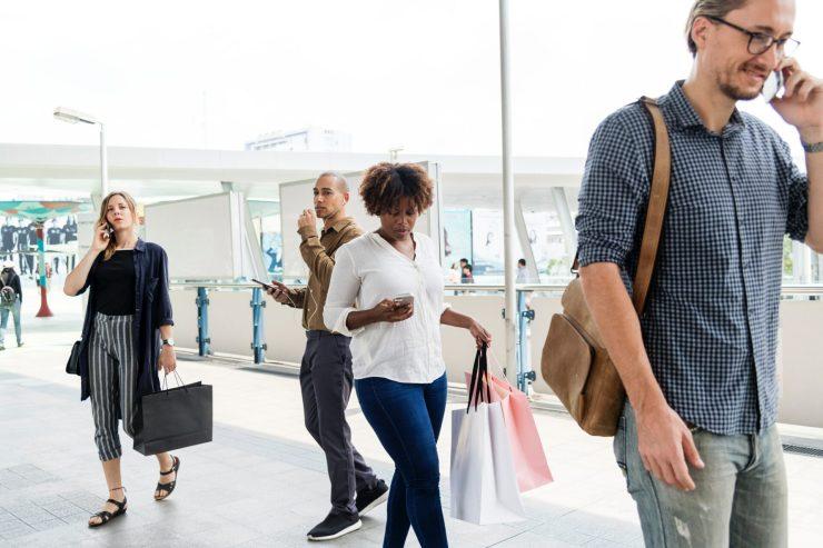 Understanding retail market