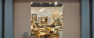 Coach House: Home Interiors