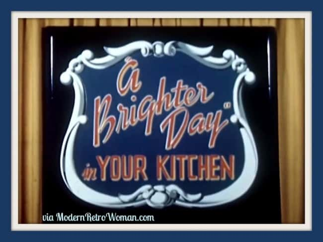 A Brighter Day In Your Kitchen